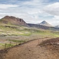 Western Iceland.- Guide to Iceland's Ring Road