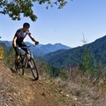 South Salmon Creek Trail + Eugene to Crest Trail Loop.- Southern Oregon's Best Mountain Bike Trails