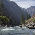 Salmon-Challis National Forest.- Seven Largest National Forests