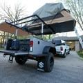 Schutt Industries all-purpose trailer. Photo courtesy of Schutt Industries.- The Best Camper Vans + Trailers
