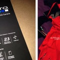 Some of the prizes for top Contributors, including GoPro Hero3s and Adidas new Goretex jackets.- Embrace the Winter Party @ Base Camp Brewing Company