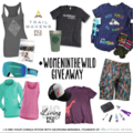 Our Instagram contest had over 2,000 entries within one week and featured nine other awesome outdoor brands!- A Month of Female Badassery