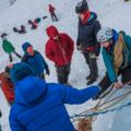 Valdez Ice Festival.- Valdez Ice Festival