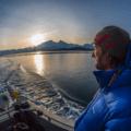 Photo by Seth Adams.- Valdez Ice Festival