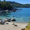 Secret Cove, a clothing optional beach.- Touring Tahoe: 10 Must-Do Summer Adventures