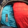 My pack.- What's in Your Bag: Backpacking For Women