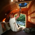 Photo courtesy of Silver Tears Campers.- The Best Camper Vans + Trailers