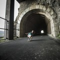 Skating the Mosier Tunnels.- Woman In The Wild: Brittany Crook