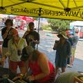 KEEN at the 2018 Outdoor Project Salt Lake City Block Party.- 2018 OUTDOOR PROJECT SALT LAKE CITY BLOCK PARTY RECAP