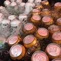 Cold, refreshing, Uinta Brewing representing at the 2018 Outdoor Project Salt Lake City Block Party.- 2018 OUTDOOR PROJECT SALT LAKE CITY BLOCK PARTY RECAP