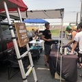Yakima demonstrating some superior gear at the 2018 Outdoor Project Salt Lake City Block Party.- 2018 OUTDOOR PROJECT SALT LAKE CITY BLOCK PARTY RECAP