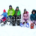 Photo courtesy of McCall Chamber of Commerce.- A Family-Friendly Adventure Weekend in McCall, Idaho