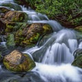 Spruce Creek in the proposed Tenmile Wilderness.- Meet Conservation Colorado