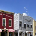 Charming Main Street.- 3-Day Summer Itinerary in Park City, Utah