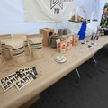 Only in Portland, MadeHere PDX products.- 2015 Summer Solstice Block Party Recap