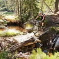 Summit Lake + Windy Lakes Loop.- Southern Oregon's Best Mountain Bike Trails