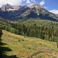 Mountain biking Sundance Resort.- Adventuretown: Sundance, Utah