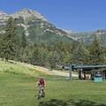 Take the lift up to skip the climb.- Adventuretown: Sundance, Utah