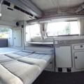 Westfalia Syncro. Photo courtesy of advrider.com.- The Best Camper Vans + Trailers