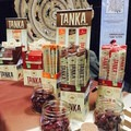 Tanka's range of buffalo meat products. (Photo courtesy of Tanka.)- Outdoor Retailer Trail Snacks Roundup