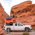 Tepui Roof-Top Tent.- 10 Great Gift Ideas for the Outdoor Dad