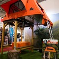 The Skycamp, so you can have epic adventures in your own backyard!- Outdoor Retailer Summer Market 2017