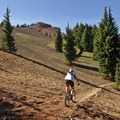The Twins Loop.- Southern Oregon's Best Mountain Bike Trails