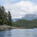Tongass National Forest.- Seven Largest National Forests