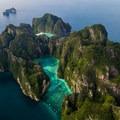 Andaman Sea, Thailand.- A Look Behind the Lens with Ian Fohrman