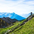 Biking in Aosta, Italy.- A Look Behind the Lens with Ian Fohrman