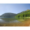 Walupt Lake from Walupt Lake Campground.- 5 Last Minute Ideas for Labor Day