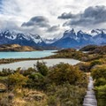 Torres del Paine National Park.- 25 Photos That Will Make You Want to Adventure in Patagonia