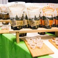 Wildway's moist granola at the Winter 2016 Outdoor Retailer show.- Outdoor Retailer Trail Snacks Roundup