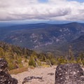 View from Lookout Mountain.- Join Oregon Wild + Outdoor Project for 3 Summer Wilderness Hikes