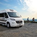 Adria's Sprinter comparable straight from Slovenia. Photo courtesy of Adria.- The Best Camper Vans + Trailers