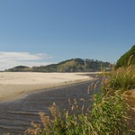 Agate Beach State Recreation Site, Northern Oregon Coast, Outdoor Project