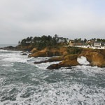 Depoe Bay State Wayside, Oregon, Outdoor Project