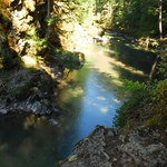 Blue Hole Swimming Area, Washington, Outdoor Project