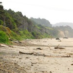 Arcadia Beach State Recreation Site, Northern Oregon Coast, Outdoor Project