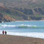 Rodeo Beach, California, Outdoor Project