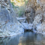 Big Sur River Gorge, California, Outdoor Project